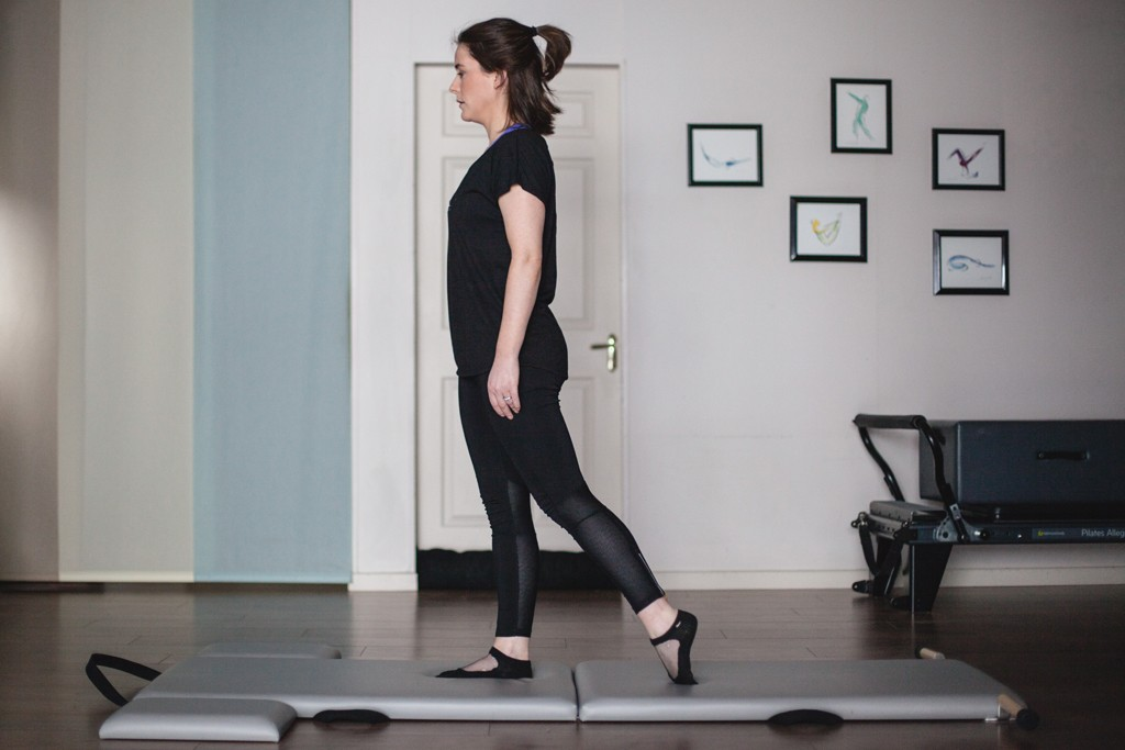 What do I need to bring with me, or wear, to the Studio? - Pilates